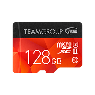 MicroSD 4k/high-speed memory card series 】recommened│TEAMGROUP